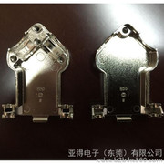 DSUB外壳MH CONNECTORS MHDU45ZK-9-K